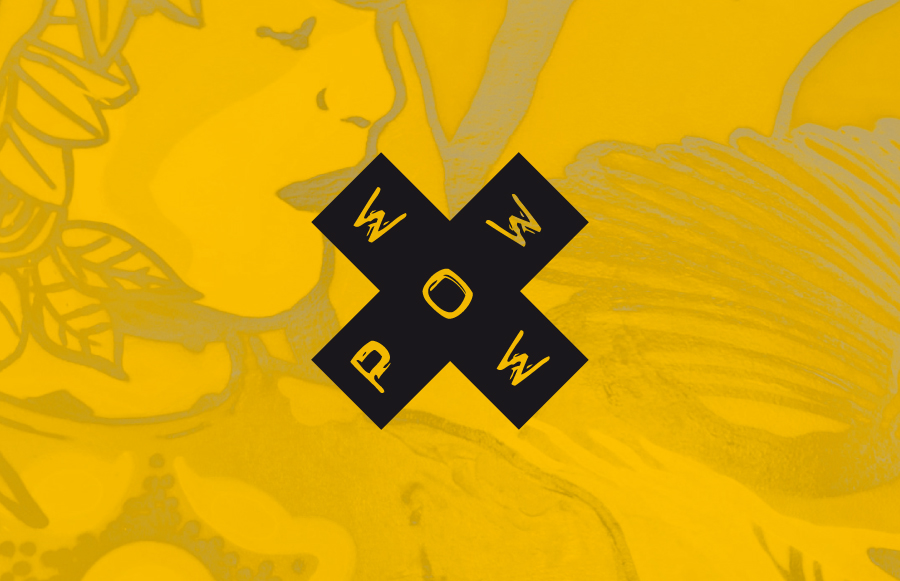 powwow logo