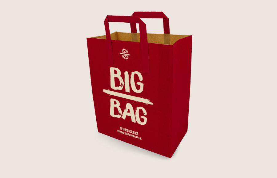 thai chin bag