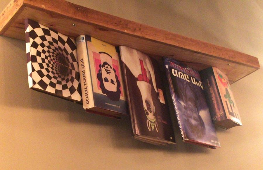 yudale-books